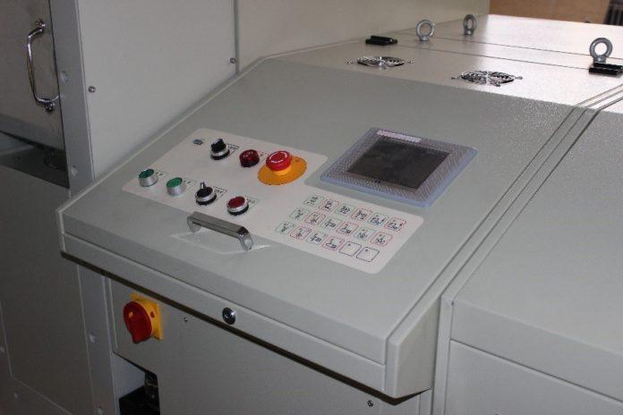 Изостатические прессы серии U для лабораторного или опытно-промышленного применения