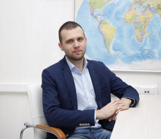 Николай Левкоев